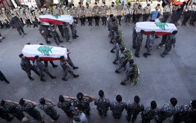 Kepala bea cukai Lebanon ditahan terkait ledakan Beirut