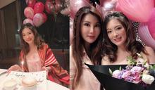 劉真45歲冥誕 「20年閨密」曬合照悲訴:好想妳