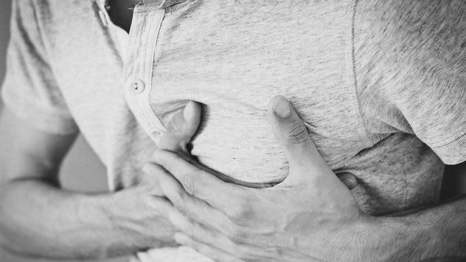 Ilustrasi kesehatan jantung (Photo on Pixabay)