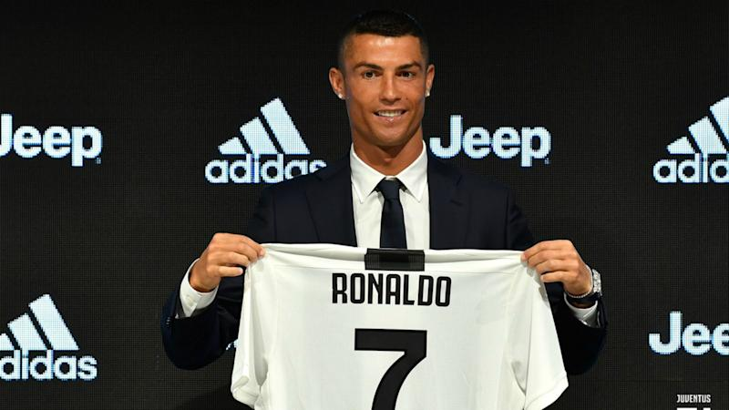 8244ce700 Ronaldo s potential Serie A debut for Juventus revealed as Serie A ...
