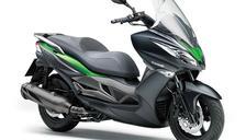 2016 Kawasaki J 300 ABS