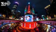 新北歡樂耶誕城主燈換裝!奇思幻想冒險旅程驚喜首映