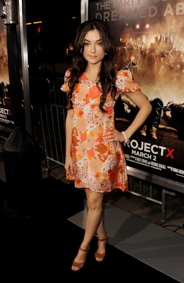 """Premiere Of Warner Bros. Pictures' """"Project X"""" - Red Carpet"""