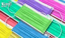 彩色口罩恐致癌? 專家曝「藏毒秘密」:3種顏色最安全