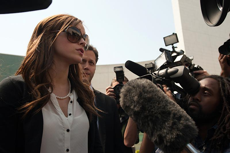 Critic's Pick: 'The Bling Ring'