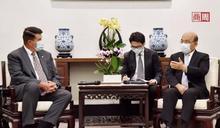 「接下來北京一定會有所回應⋯⋯」美國次卿訪台後,台灣如何自保?