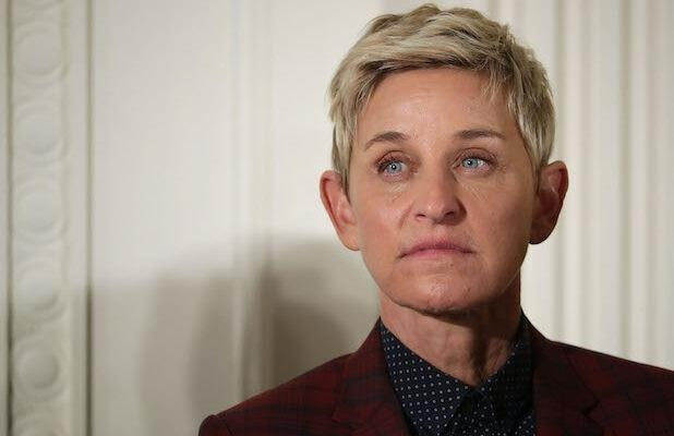 Ellen DeGeneres' Ratings Woes Extend Beyond Daytime