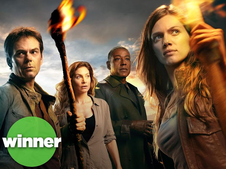 "Fall TV Winners & Losers - ""Revolution"""