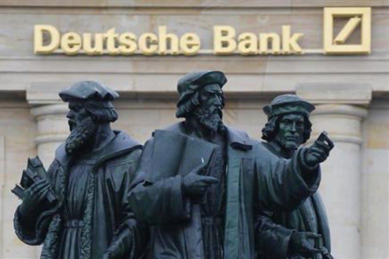 Saham Jerman setop kerugian beruntun, indeks DAX 30 naik 3,22 persen