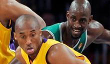 NBA/狼王比下科比榮膺史上最高薪 現役指望詹皇超越