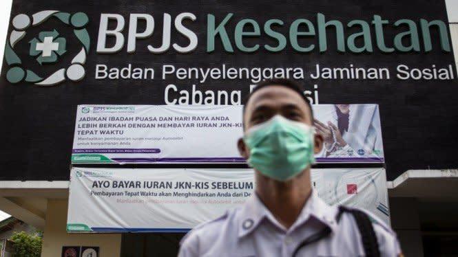 Iuran Naik, BPJS Sebut Penuhi Aturan Mahkamah Agung