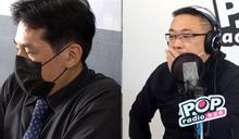 黃暐瀚「20分鐘前接噩耗」忍痛主持 朱學恒曝心碎內幕