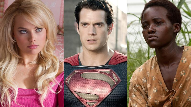 The 13 Biggest Breakout Stars of 2013