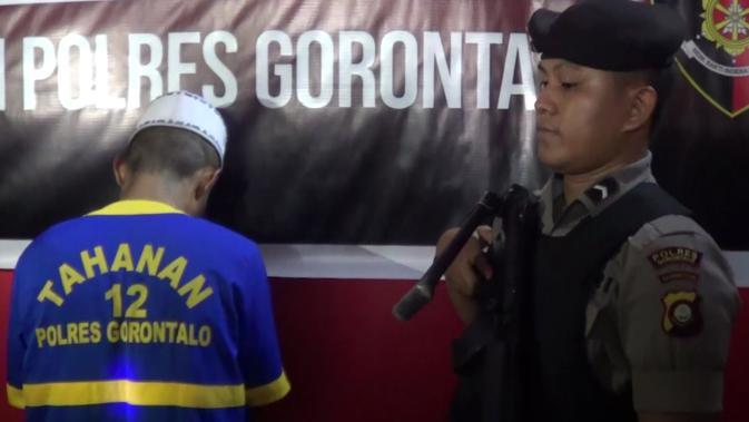 Gara-Gara Musik, Seorang Warga di Gorontalo Tewas Dicekik