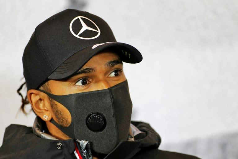 Hamilton against tree-felling to build new Brazil track