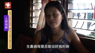 血癌懷孕 她曾盼望生產能淨化自身血液