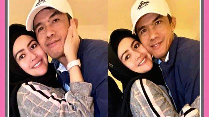 4 Fakta Mamad Muhammad, Suami Baru Meggy Wulandari Tajir Melintir