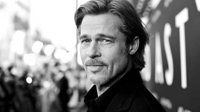 Brad Pitt Pernah Ingin Main Film Bollywood