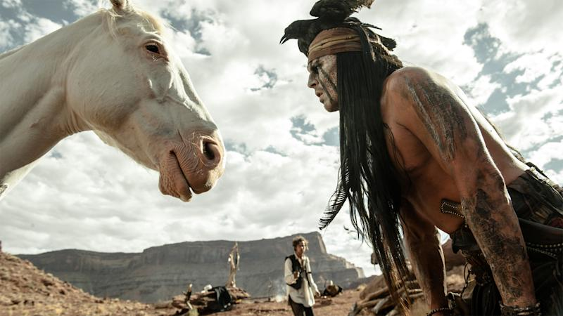 Why Marvel, Pixar and 'Star Wars' Will Ease Disney's 'Lone Ranger' Pain