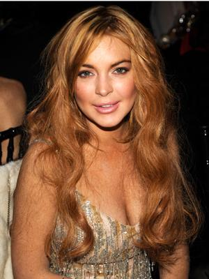 Lindsay Lohan Checks Into Betty Ford Center for Rehab, Re-Hires Lawyer Shawn Holley