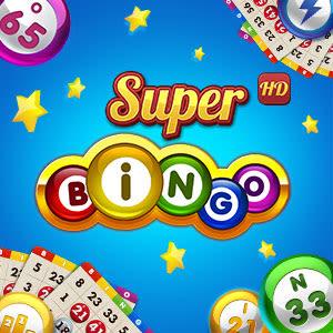 super bingo game free online
