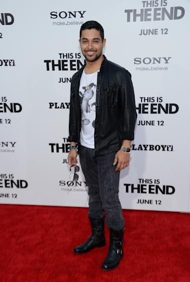"Premiere Of Columbia Pictures' ""This Is The End"" - Arrivals"