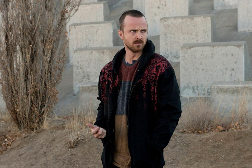 """Breaking Bad"" - ""Confessions"""