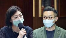 楊岳橋:國安法內容模糊 容海恩:管有標語屬違法