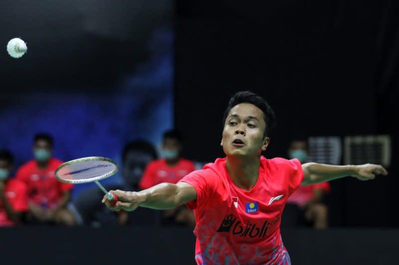 Para legenda yakin peluang Indonesia besar di Piala Thomas