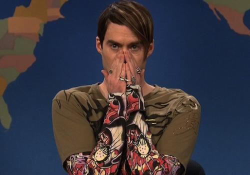 Bill Hader Announces Saturday Night Live Departure: 'It Has to Happen at Some Point'
