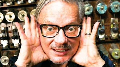 Mothersbaugh: The Collector