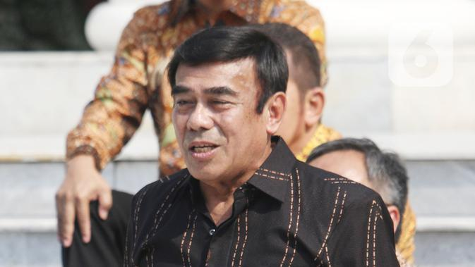 Menteri Agama Enggan Buka Nama Pesantren yang Terpapar Covid-19