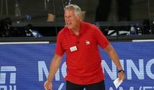 環境改變 布朗辭澳洲國家男籃教練職務