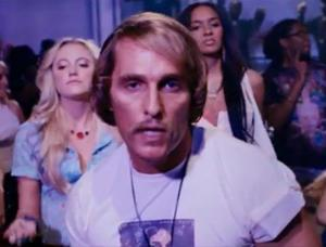Wooderson Is Back! McConaughey Reprises Classic Role For Butch Walker And The Black Widows' New Video
