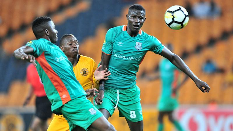 Caf Confederation Cup review: Zesco exit as Sfaxien and Berkane progress
