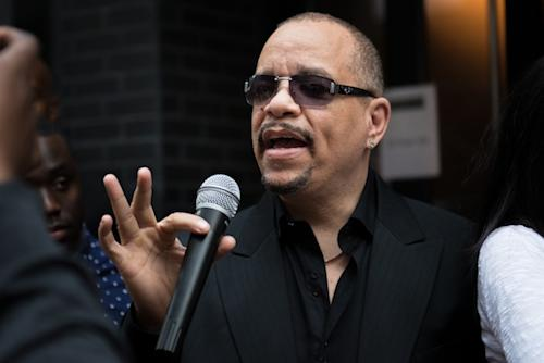 Ice-T Takes Aim at Jay-Z, Bloggers, and Rap Scene