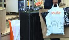上月訪港旅客初步數字9132人次 按年跌99.7%