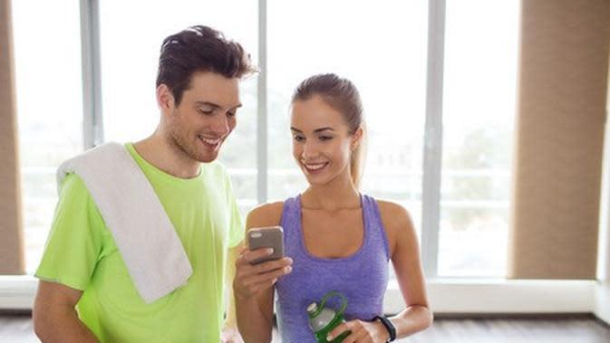 5 Aplikasi Olahraga Terbaik di Ponsel Anda