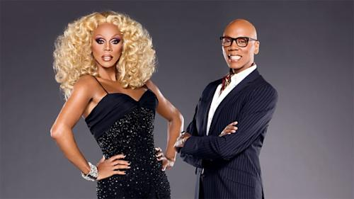 Emmy Hopeful: 'RuPaul's Drag Race'