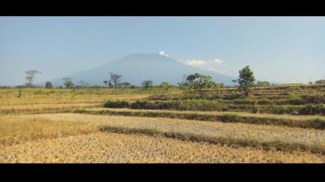 September 2020 Banten Masuk Puncak Musim Kemarau