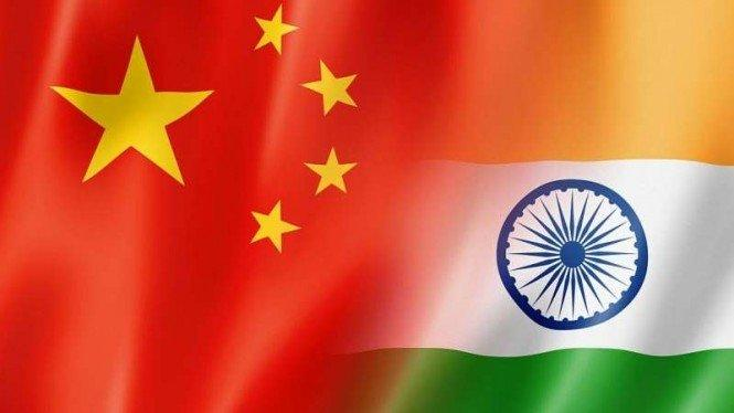 India Masih Dendam Sama China