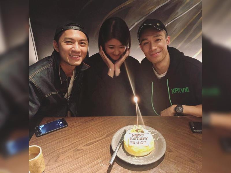 Benjamin Yuen Defends Gloria Tang Over Cheating Rumours