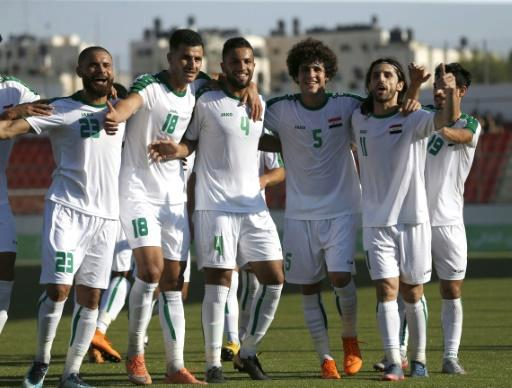 Iraqi football has been hit by a string of age fraud scandals, with national age-group teams banned from competing abroad