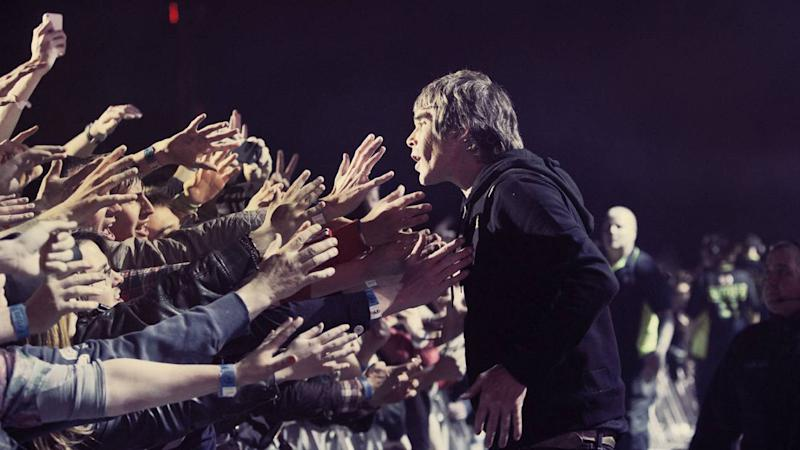 Film Review: 'The Stone Roses: Made of Stone'