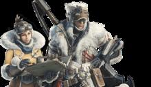 推薦十大魔物獵人系列遊戲人氣排行榜【2020年最新版】