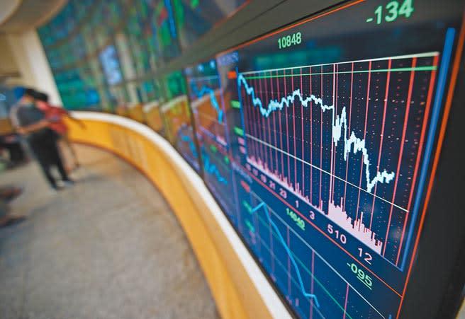 中秋連假過後要嚴防股市震盪反轉。(本報資料照片)