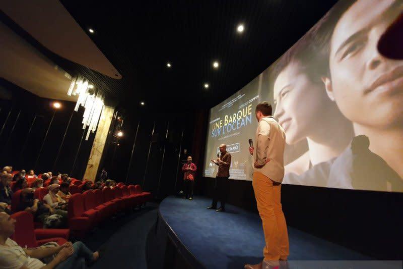 Kemenparekraf nilai layanan OTT bisa promosikan film Indonesia