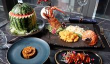 創意中菜!銅鑼灣新開摩登粵菜館 秘製素叉燒、牛油果川味辣子雞