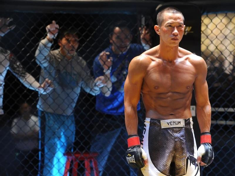 《激戰:勇者不敗》│過氣拳擊手