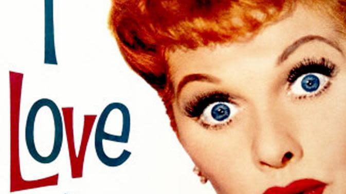 Lucille Ball. foto: comicvine.com